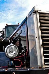 Belger work truck
