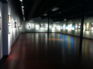 Italy Show Gallery